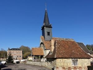 eglise-et-mairie-de-courtonne-la-meurdrac