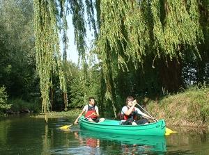 canoe-sur-la-dives